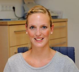 Frau Justine Leichner