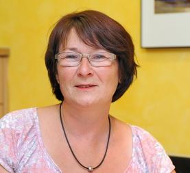 Frau Marina Salewsky
